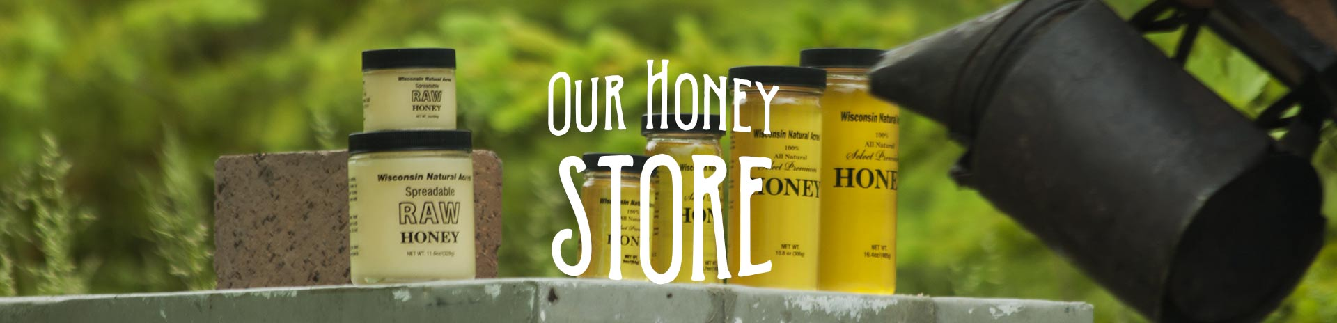 our-honey-store-banner