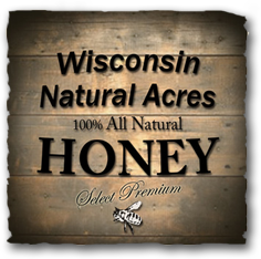 Wisconsin Natural Acres Logo